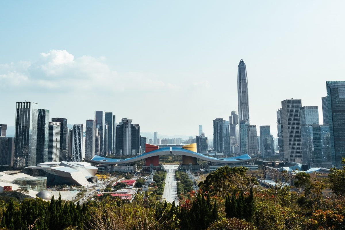 Macao to learn innovation development from Shenzhen's experience