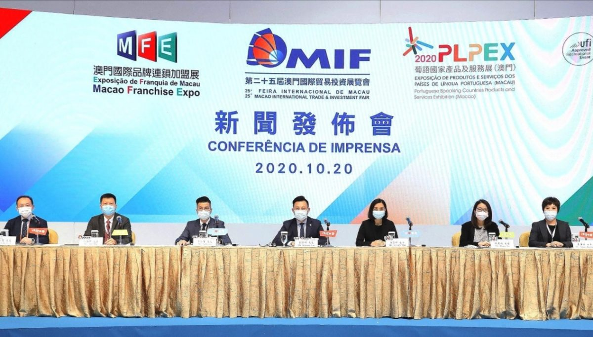 MIF, MFE & PLPEX's 1st concurrent event starts tomorrow