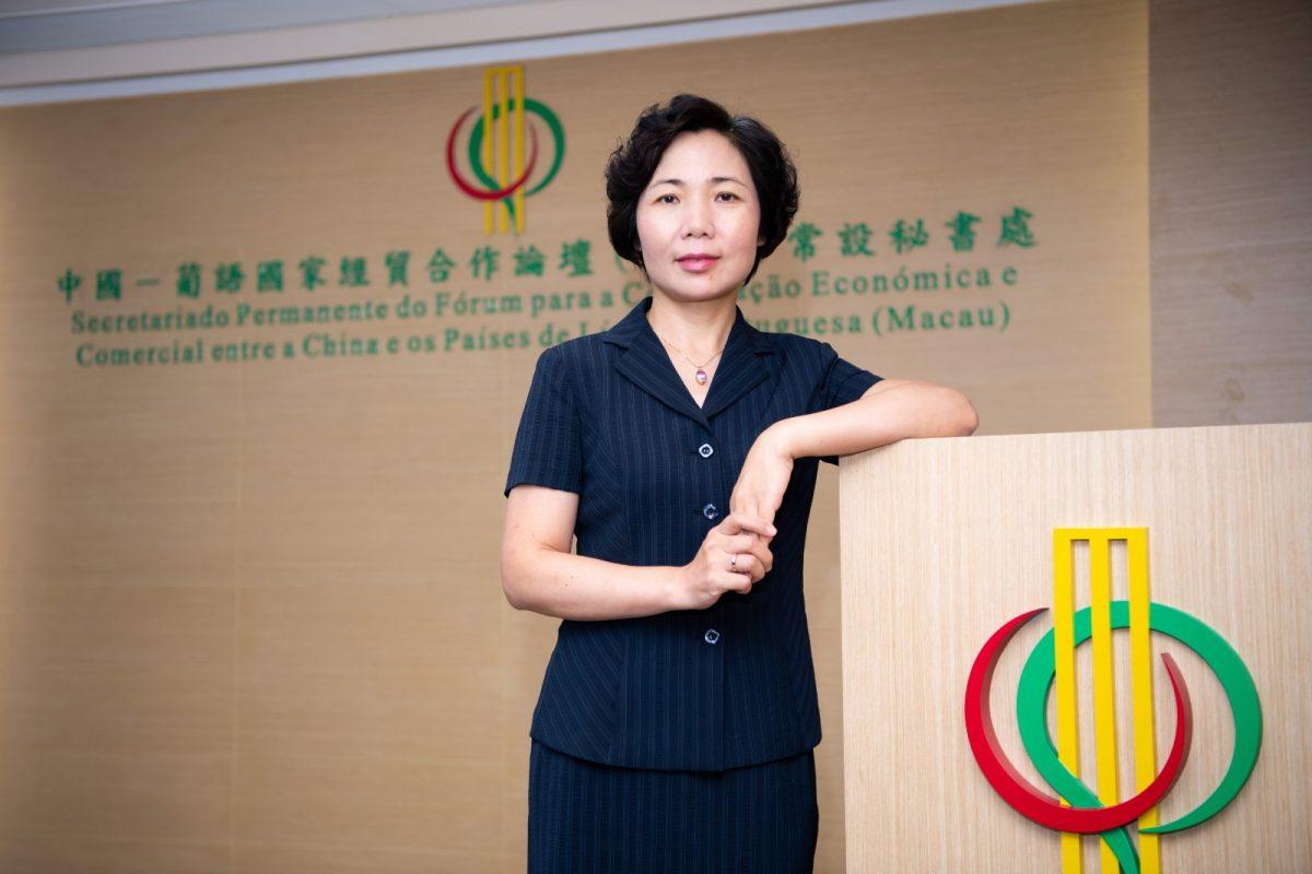 Former Macao Forum secretary-general to be China's ambassador to São Tomé
