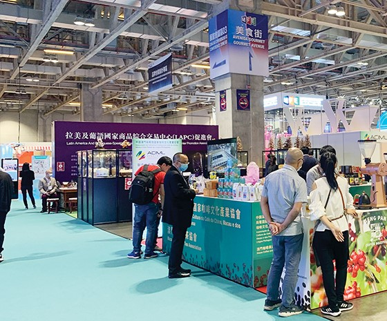 MIF, MFE, PLPEX triple event signs 52 deals on 1st day