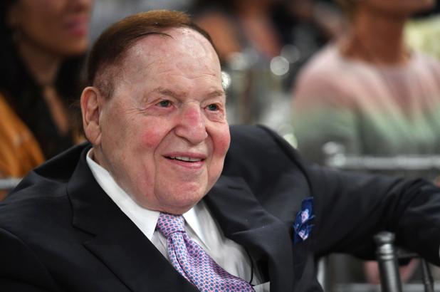 Billionaire Adelson's Las Vegas Sands mulls US$6 billion sale of US casinos to focus on Macao, Singapore markets