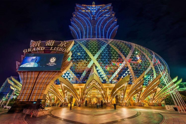 Government expects casinos to earn US$16.25 billion in 2021