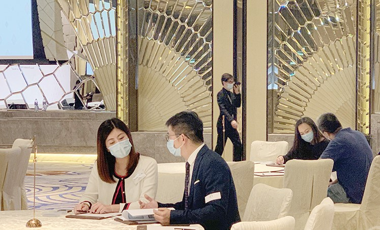 Melco launches 'Made-in-Macao' initiative to support local SMEs