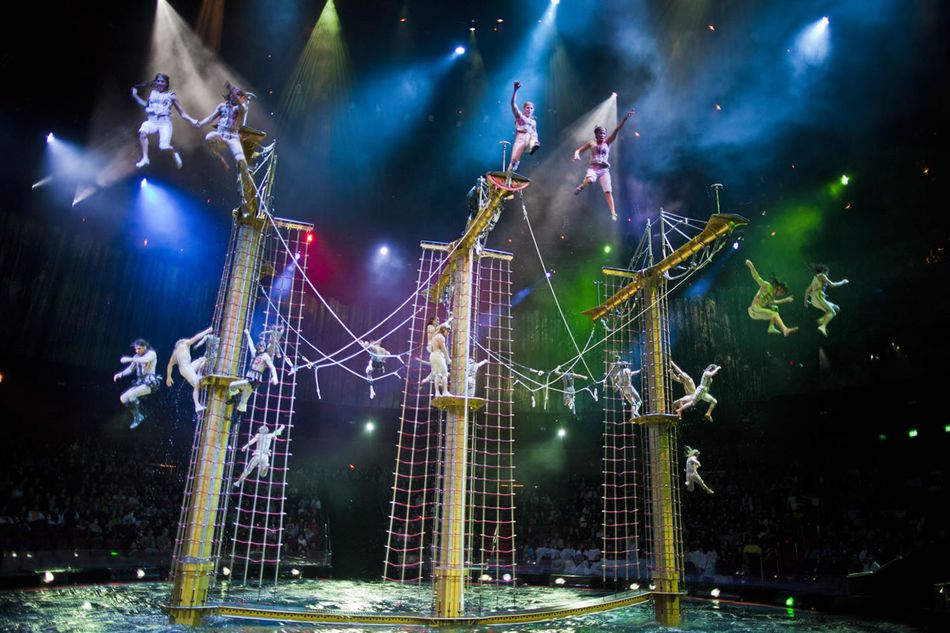 Melco Resorts says House of Dancing Water will not return in January 2021