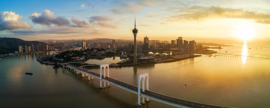 Macao casino GGR rises 228.8% in October