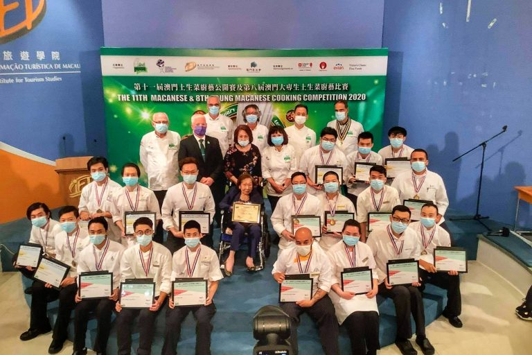 11th Macanese Cooking Competition