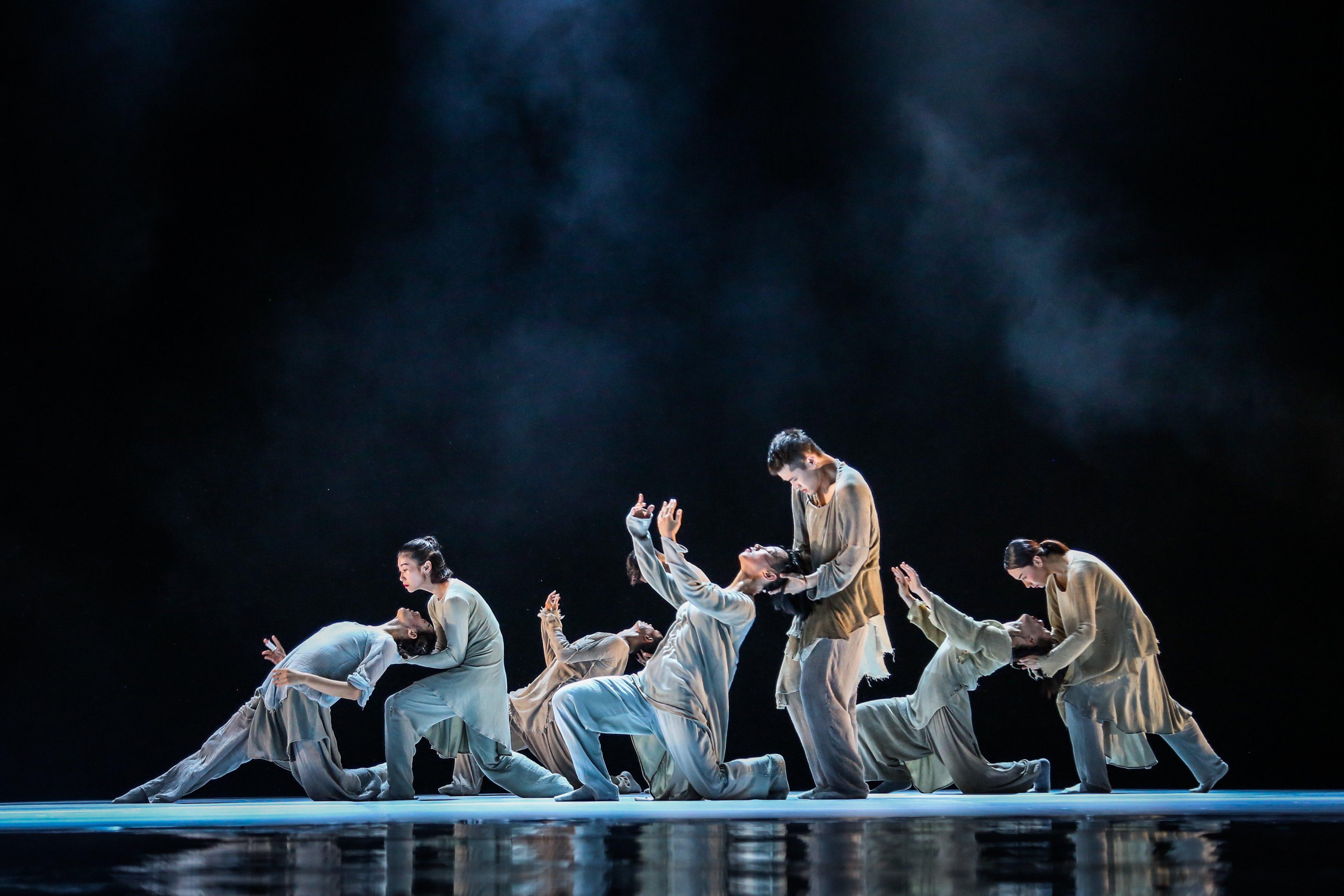 Xie Xin Dance Theatre Macao
