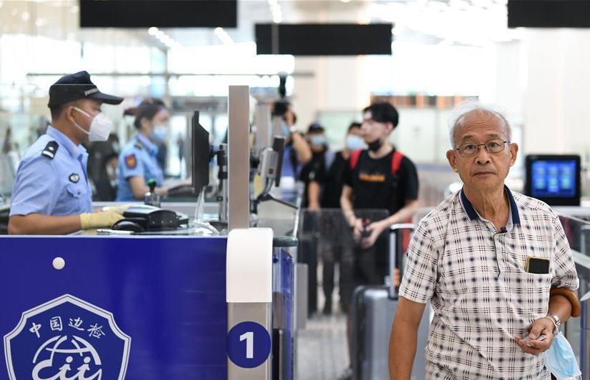 Photo by Xinhua News Agency