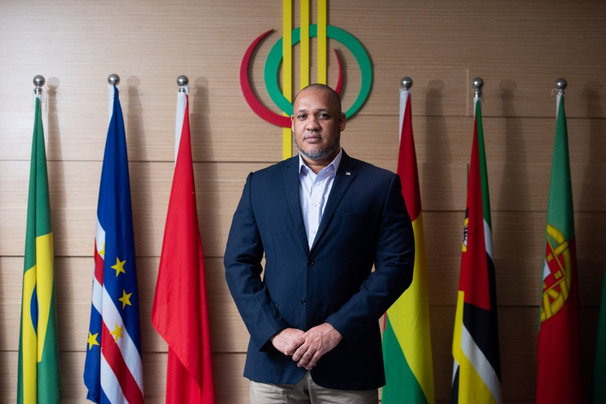 Forum Macao delegates need greater internal support, says Cabo Verde representative