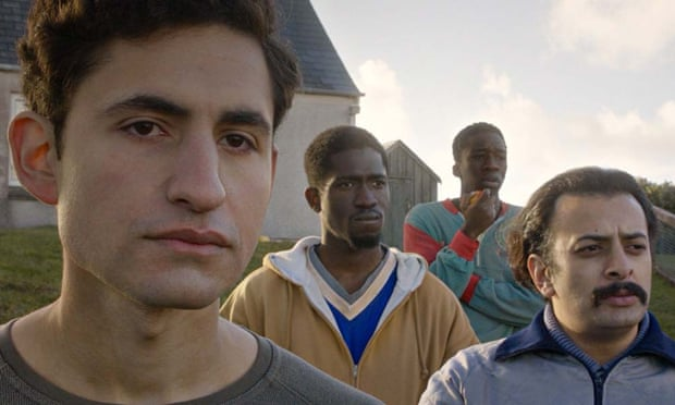 Limbo wins 5th International Film Festival and Awards Macao