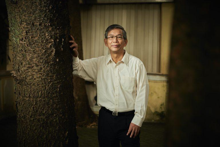 Paul Pun Chi Meng, Caritas Macau Secretary-General