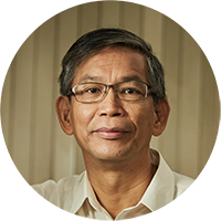 Paul Pun Chi Meng