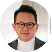 Charles M. Choy