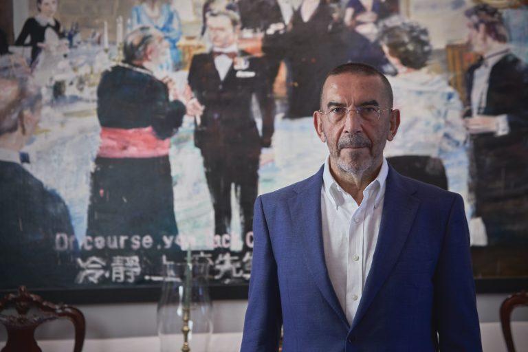 Manuel Geraldes
