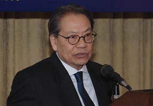 Victor Ng Wing Lok