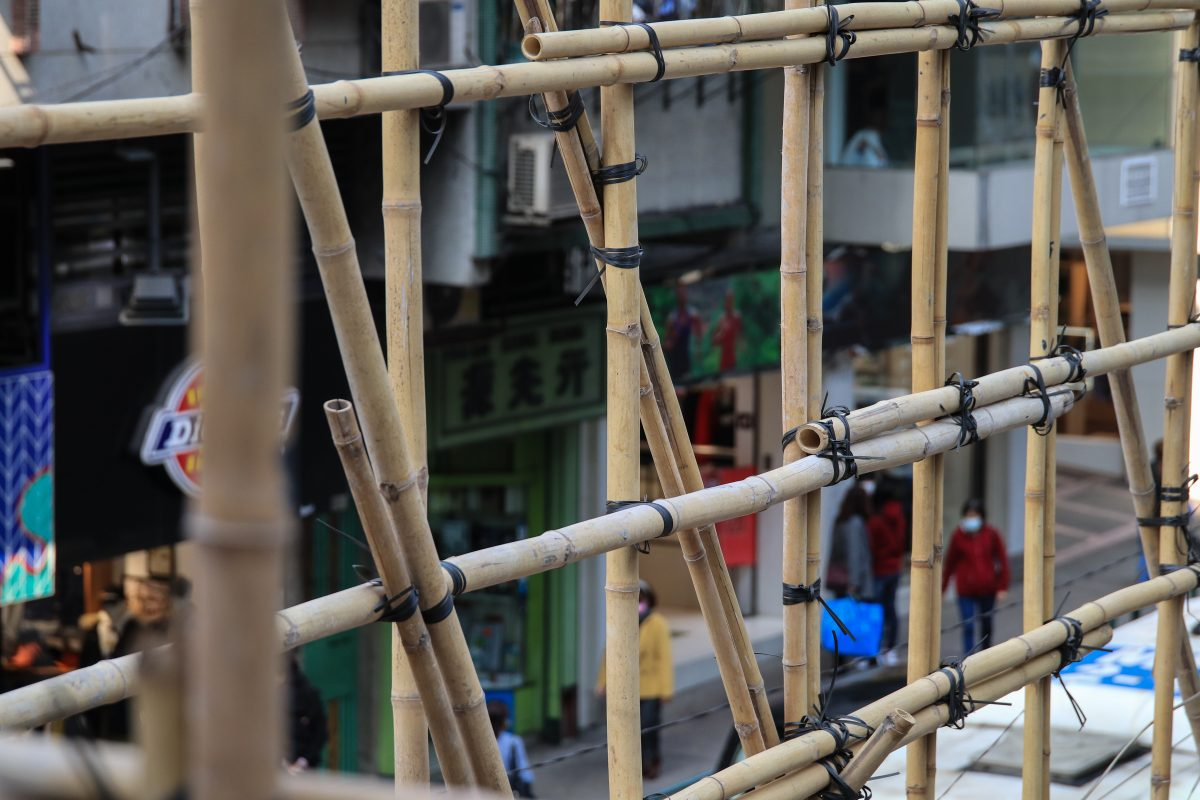 construction accidents Macao