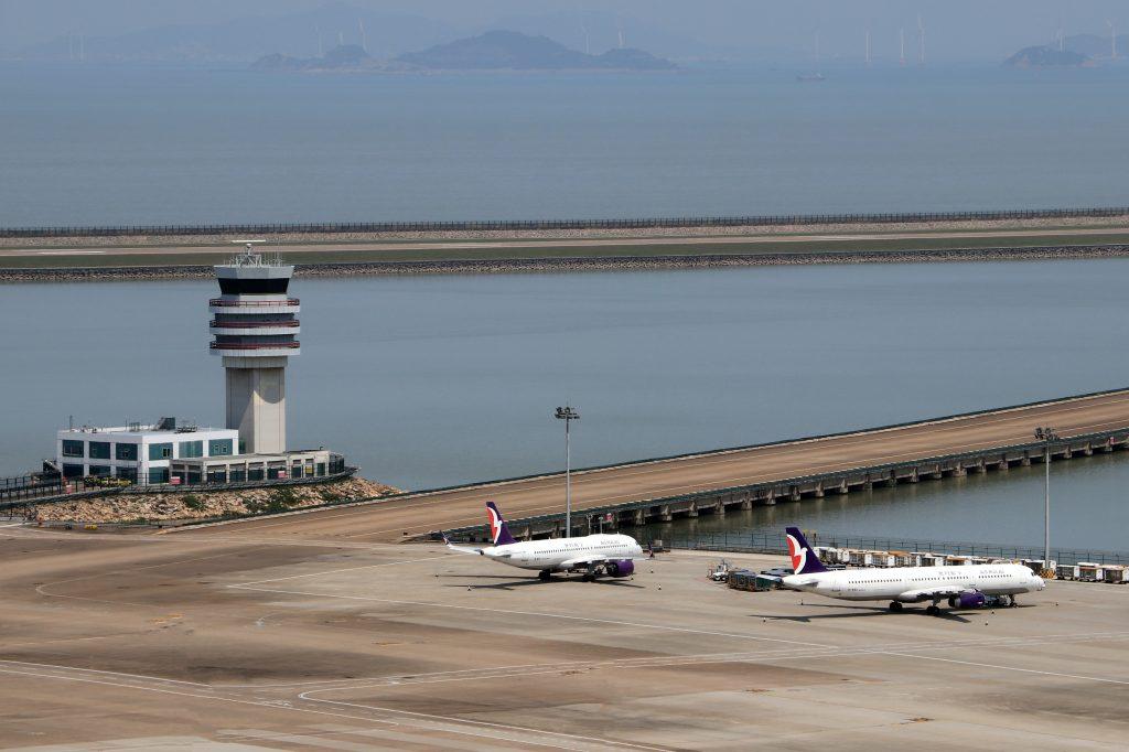 flights Macao