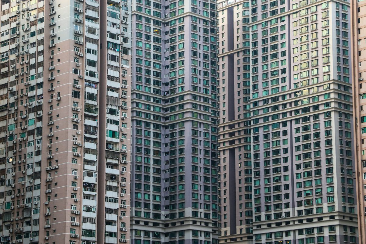 residential property Macao