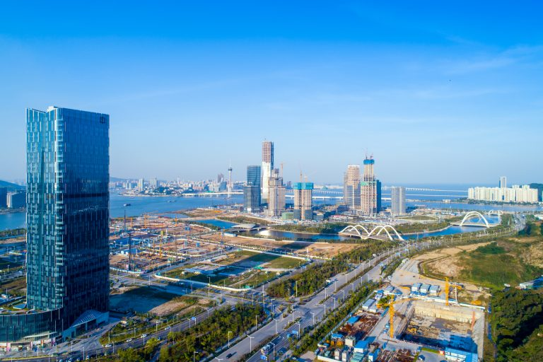 Hengqin New District