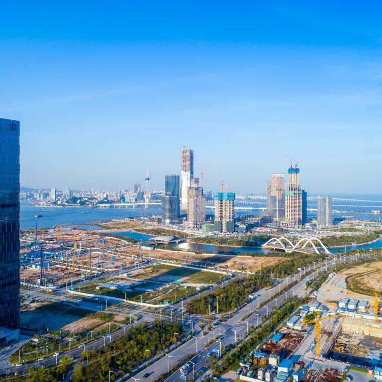 Hengqin New District
