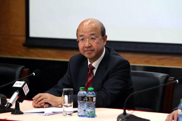 Liu Xianfa