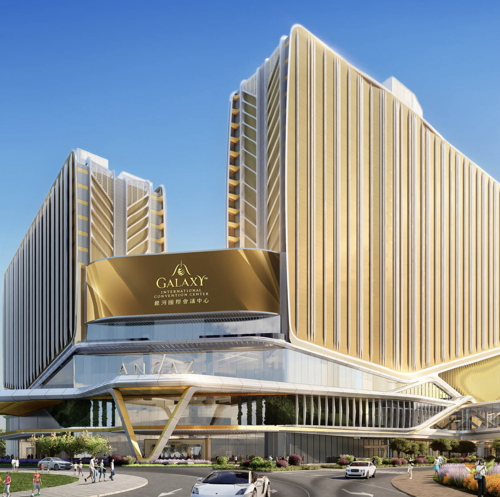 Galaxy Phase 3 Macao
