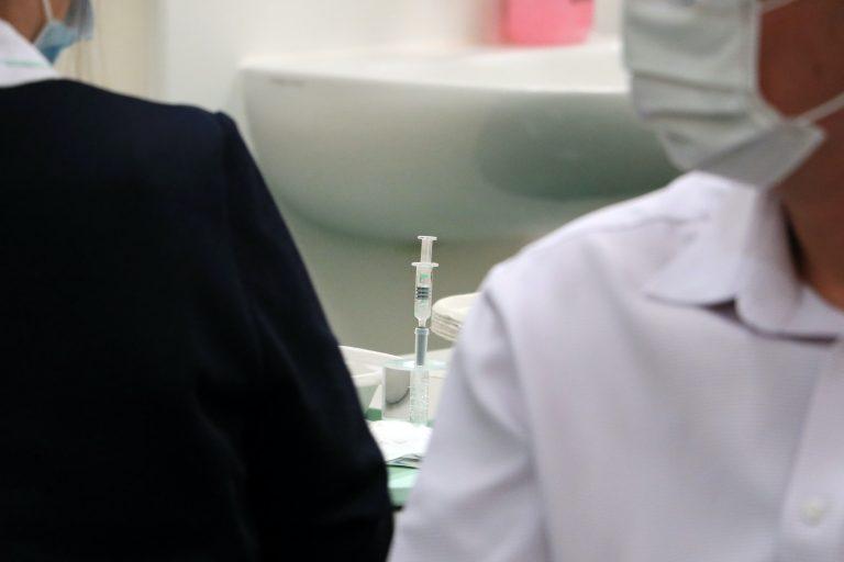 German vaccines Macao