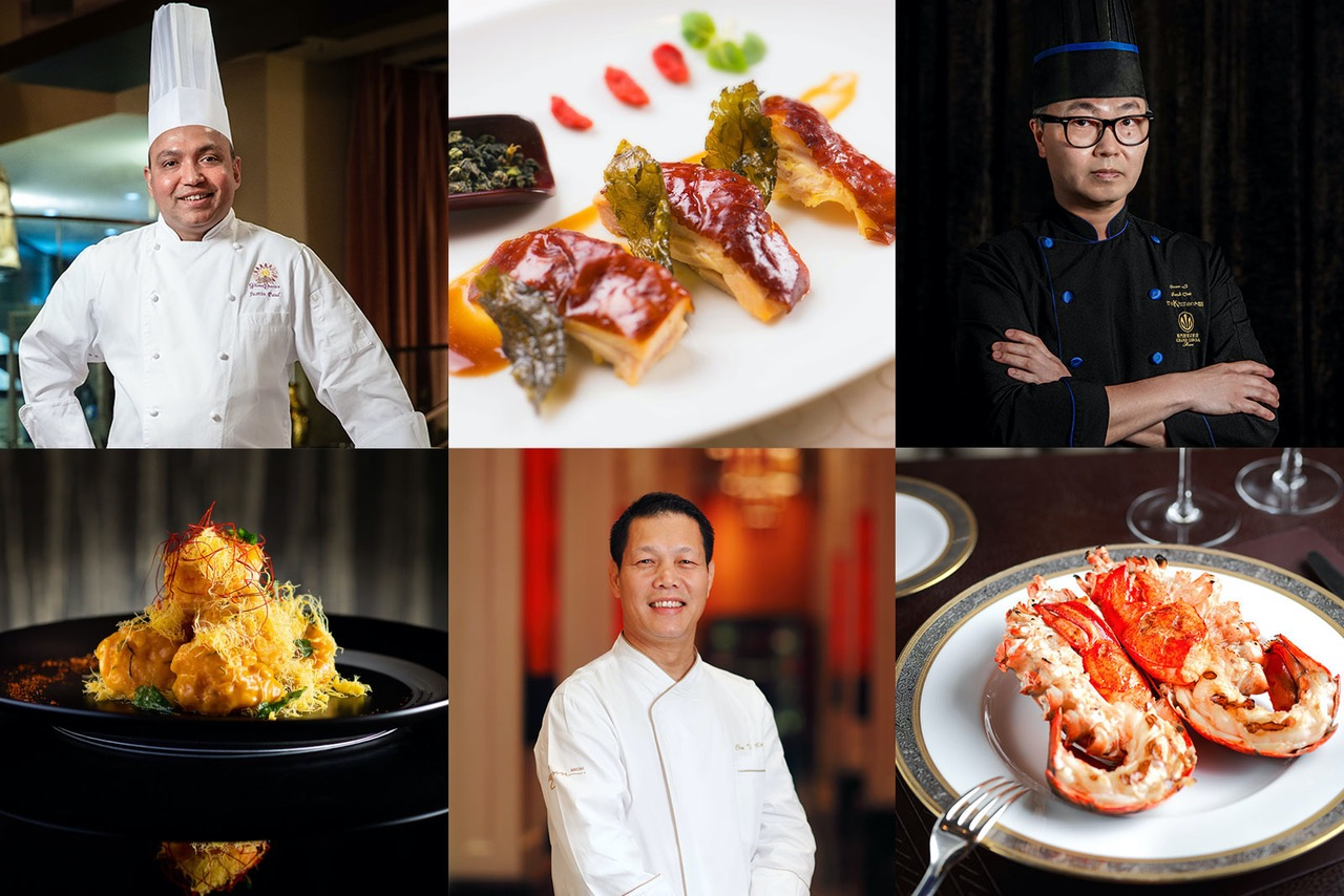 Where do Macao's top chefs eat out? | Macao News
