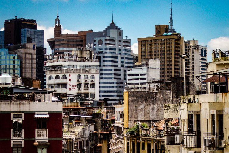 Macao economy