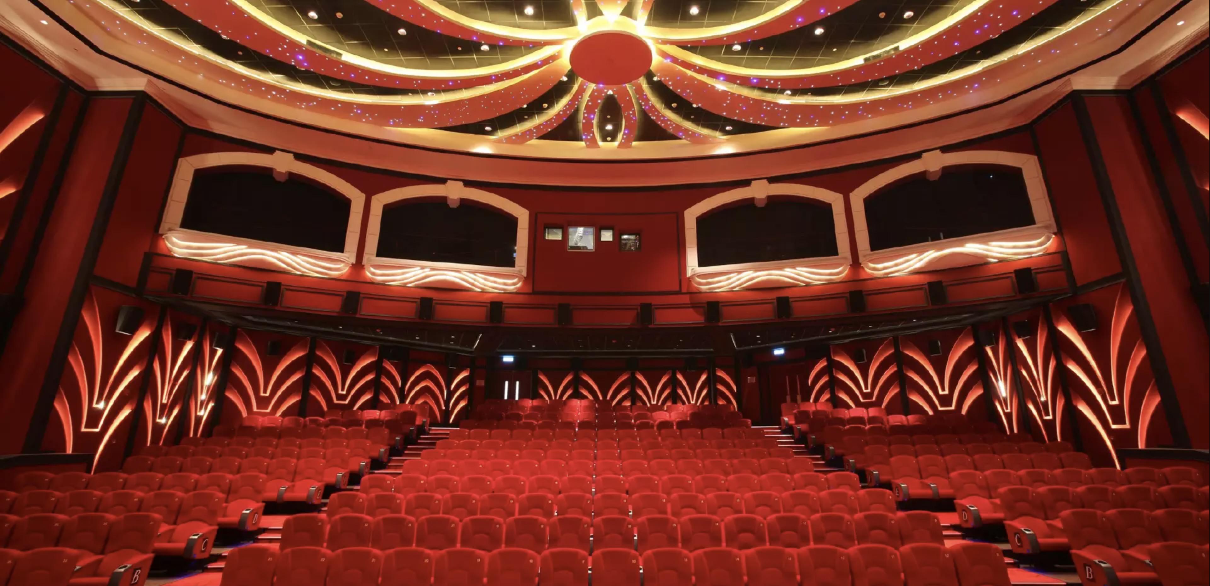 UA Cinemas Galaxy Macau