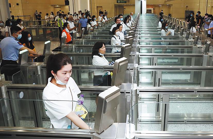 Macao foreigners visa