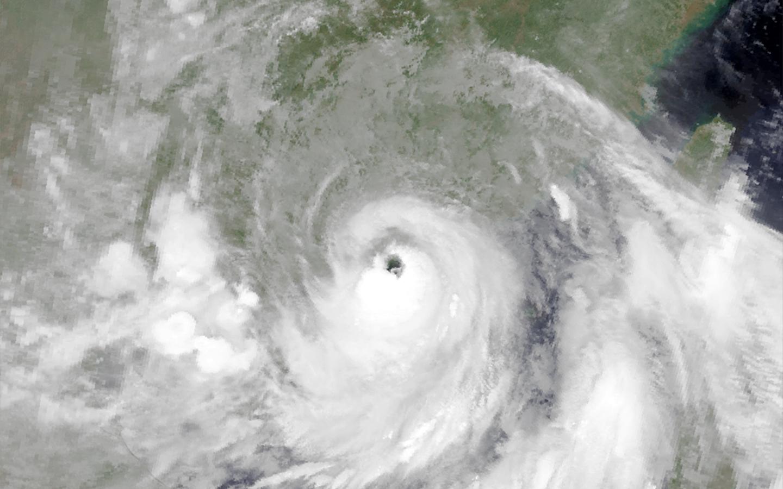 Macao typhoons