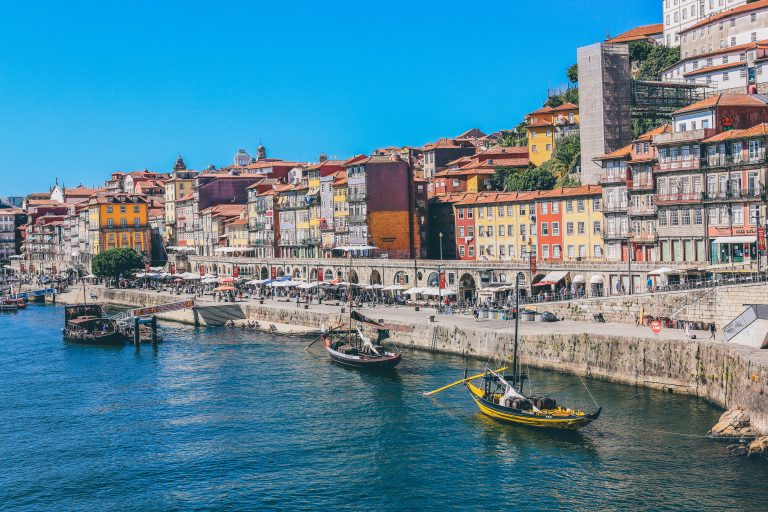 Golden Visas Portugal