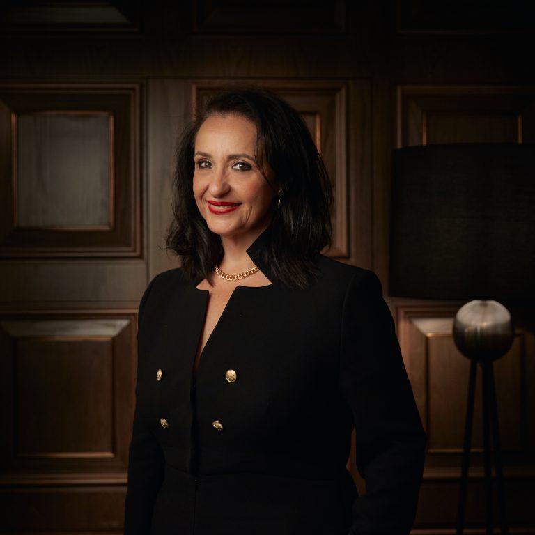 Janet McNab