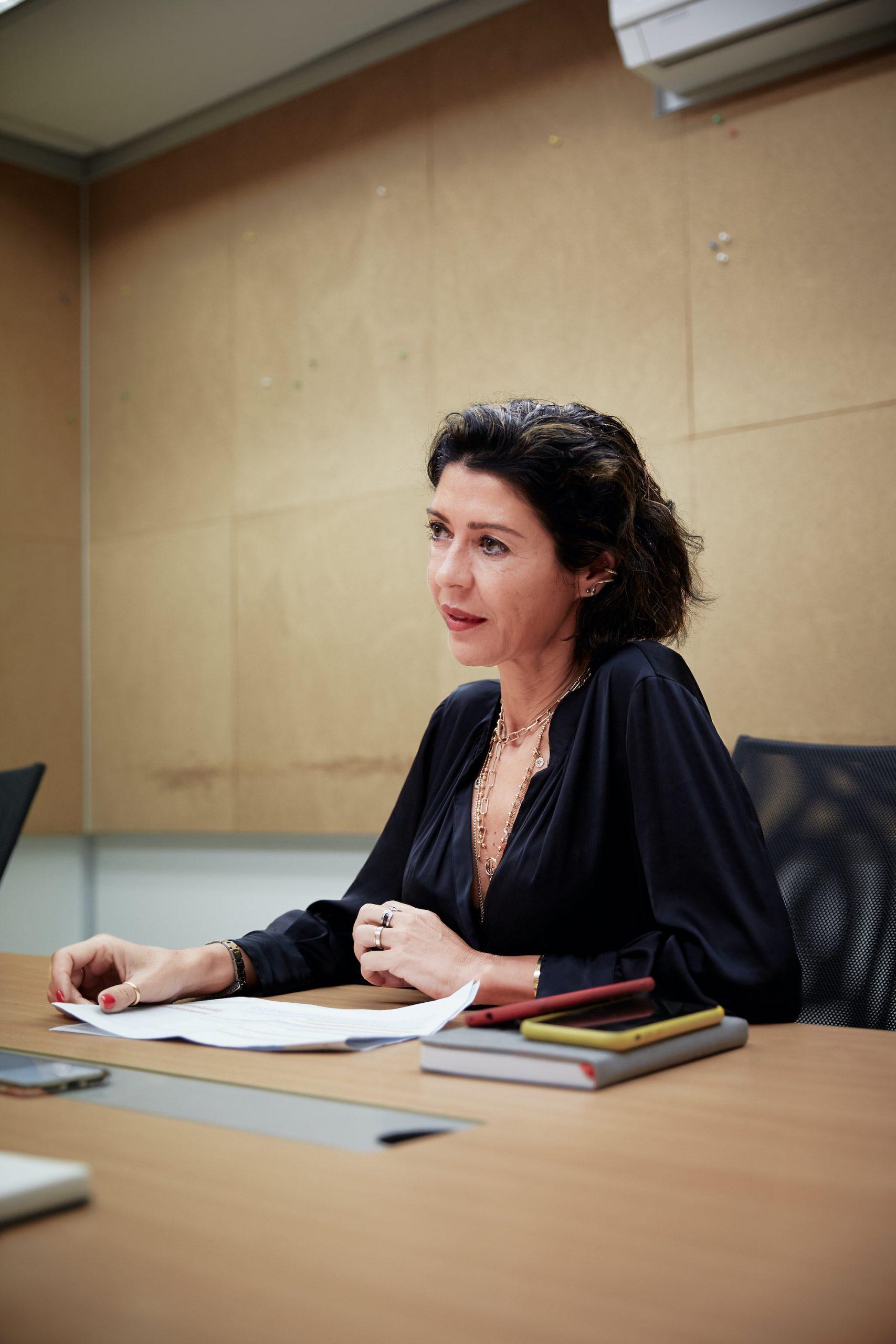 Mafalda Melo_Office