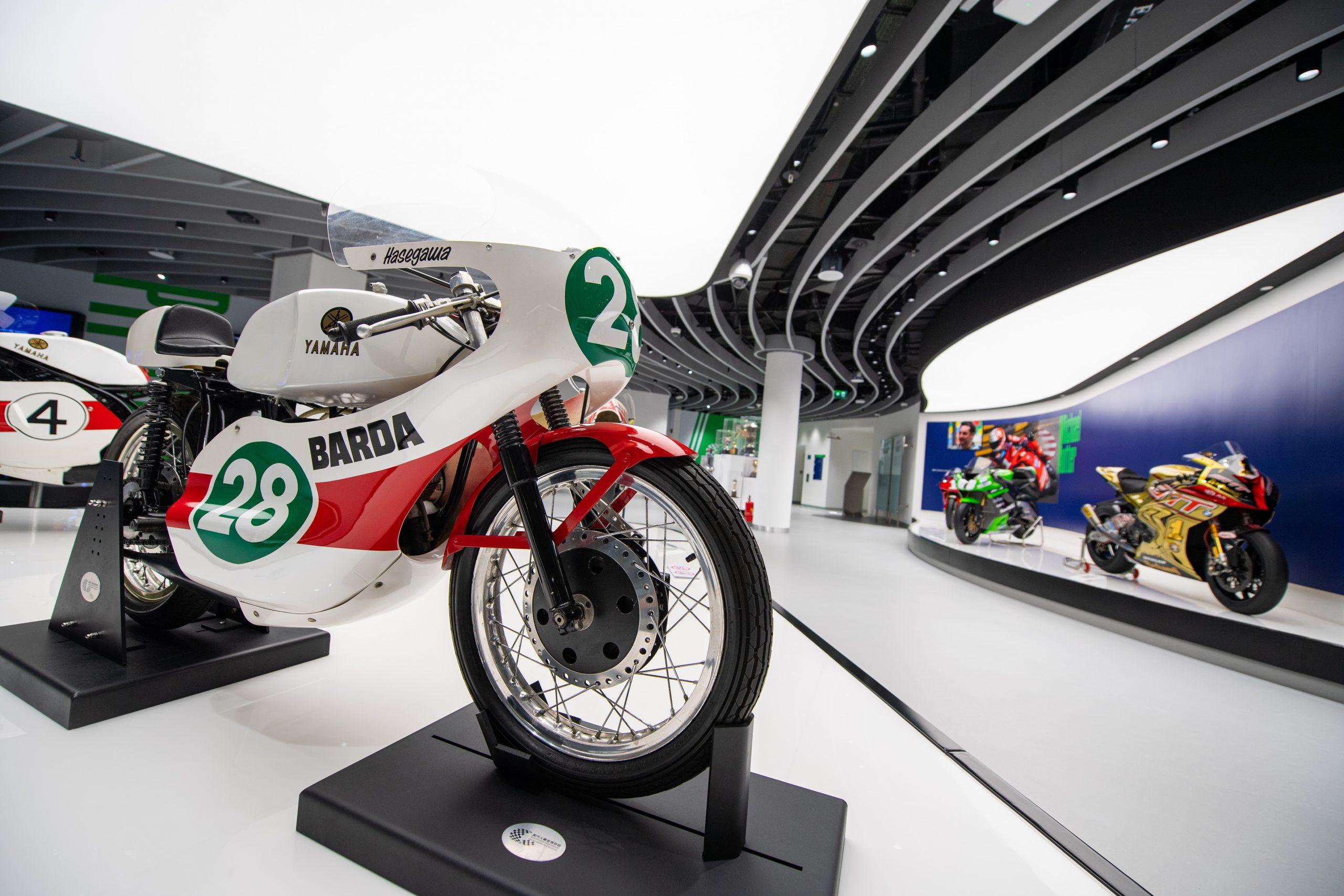Macao Grand Prix Museum