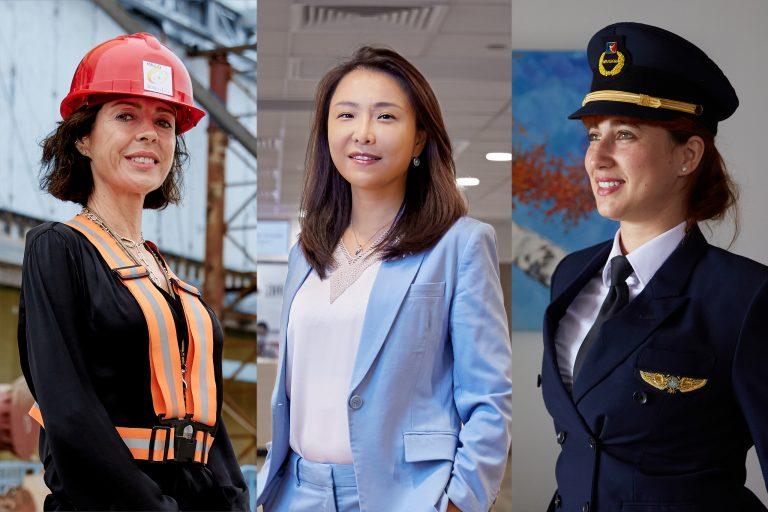 International Womens Day_Macao News