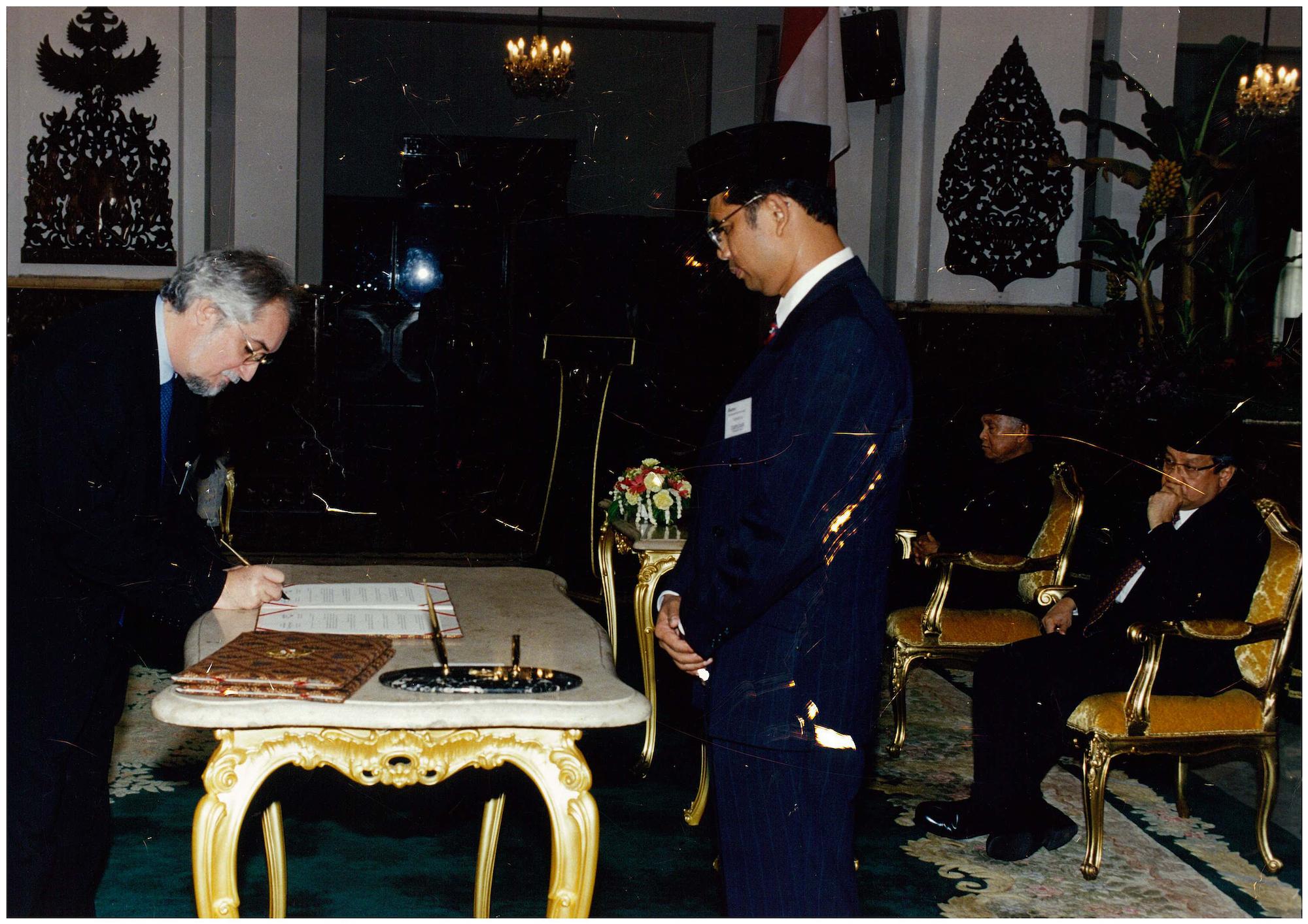 Jakarta-1998 December
