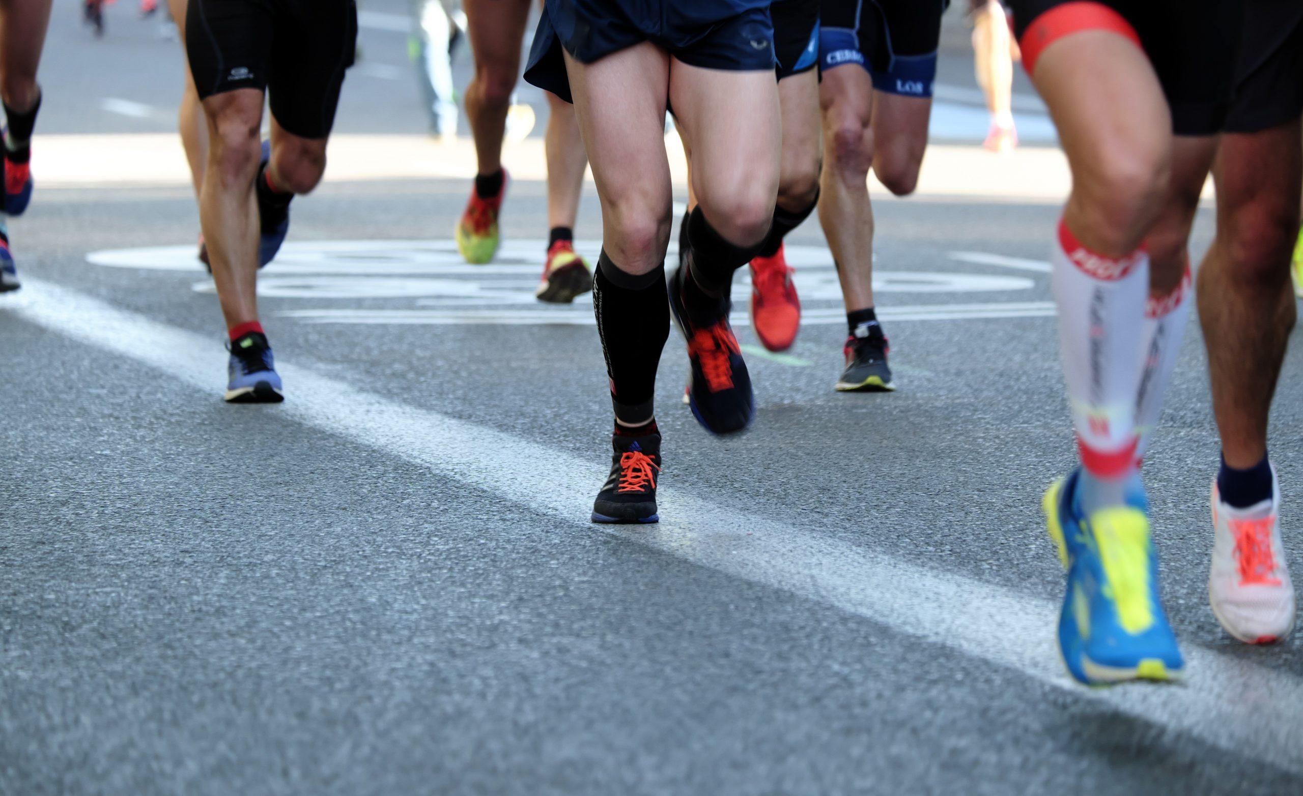 runners marathon Macao