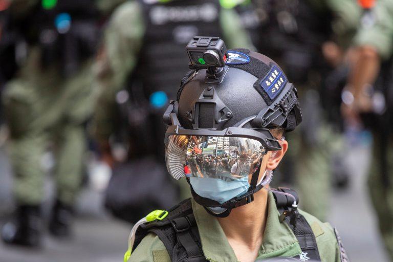 Hong Kong patriotism Macao