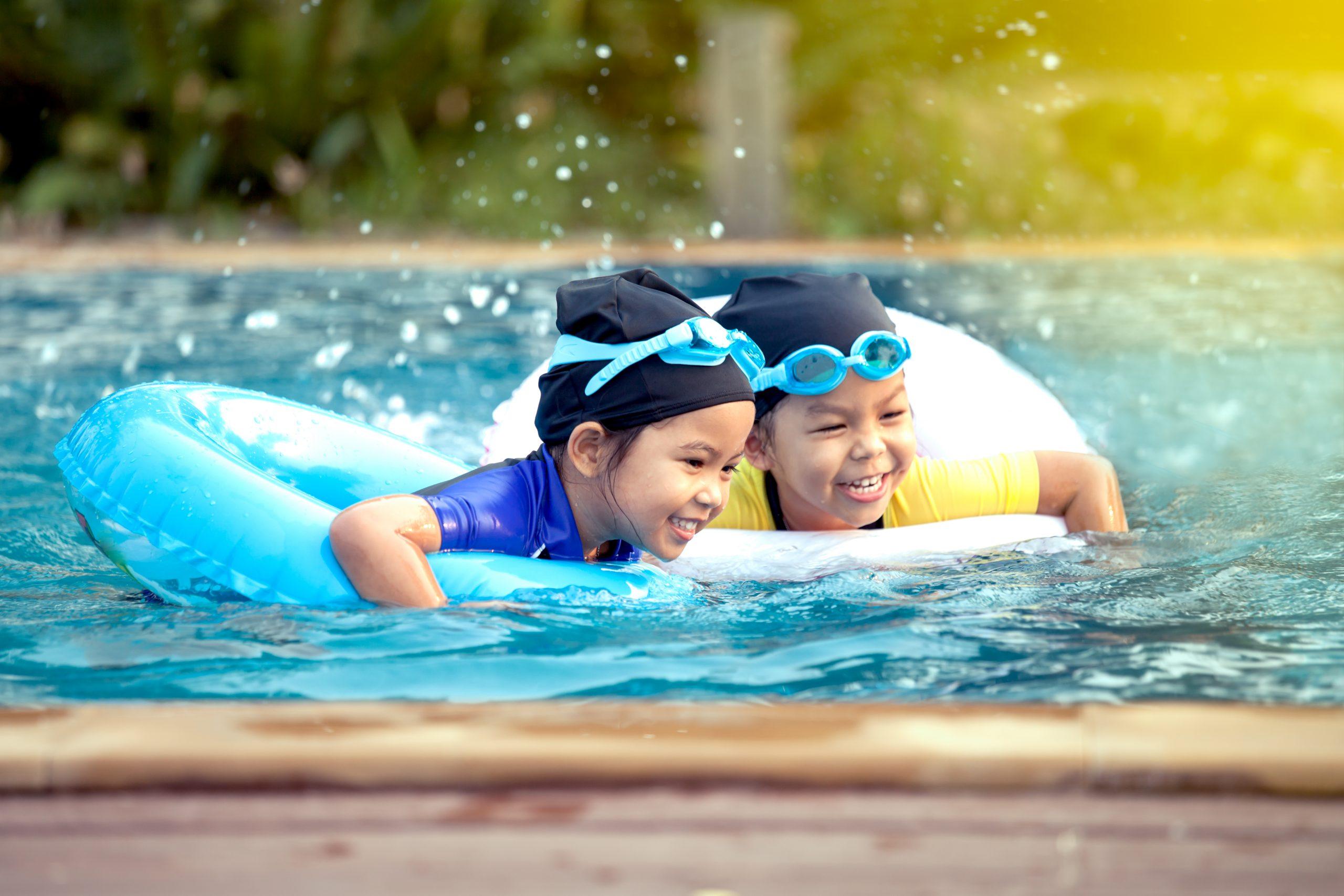 public pools Macao