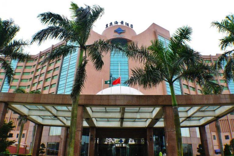 hotel quarantine runaway Macau