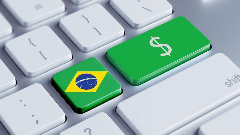 Brazil Digital Currency