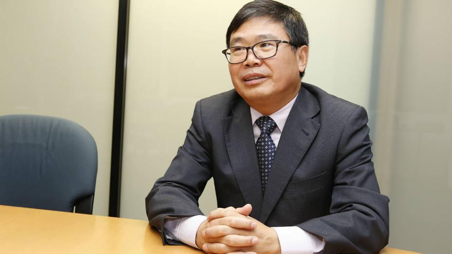 Zhao Bentang