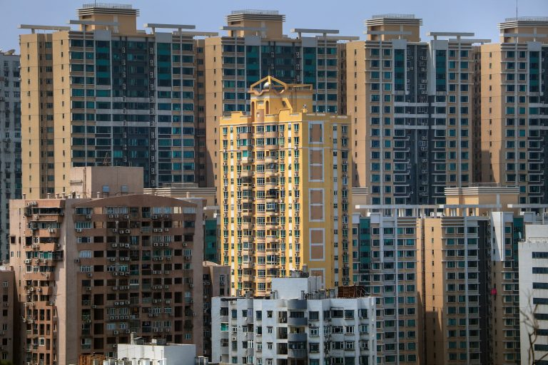 Macau property