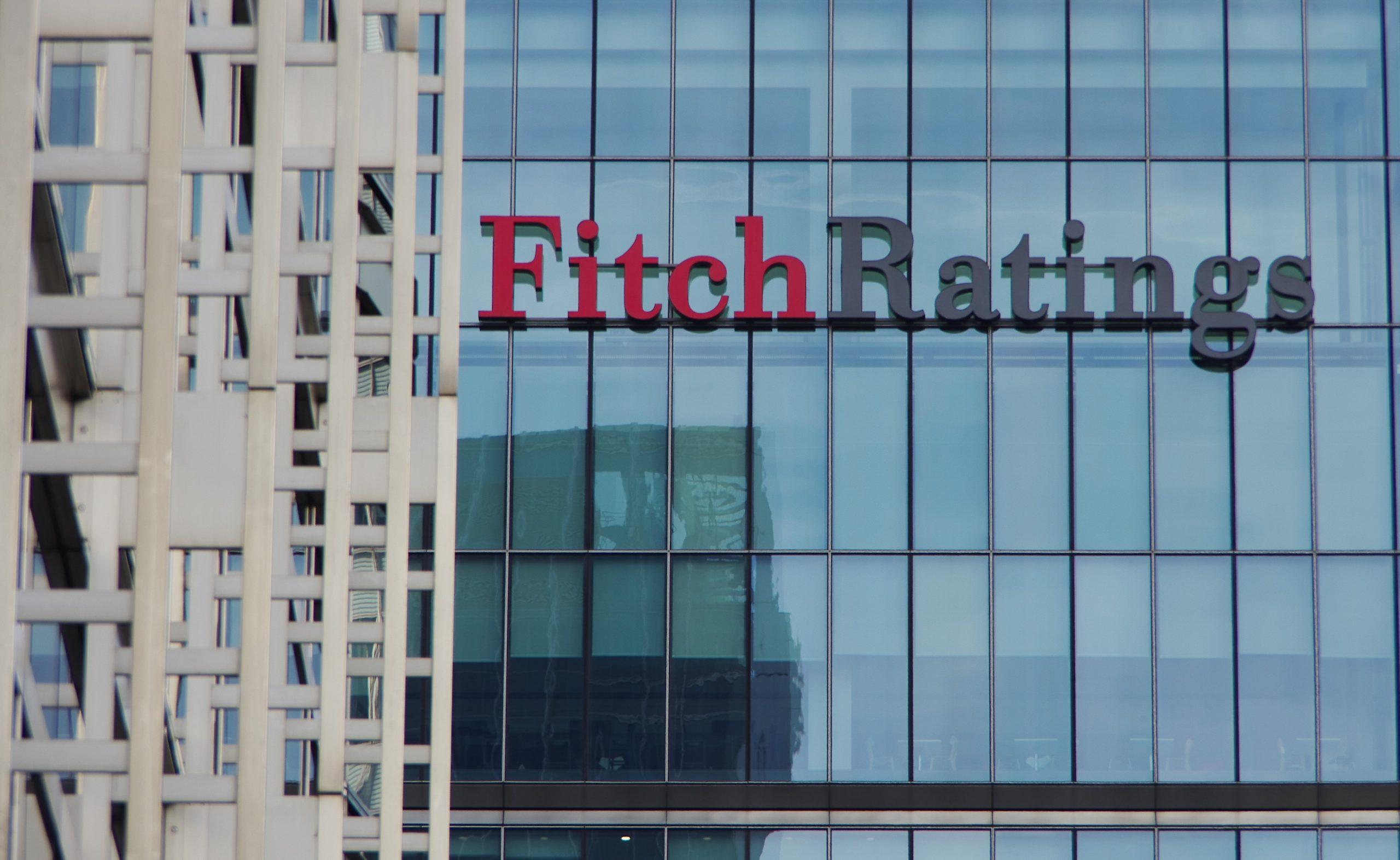Fitch credit rating Macau