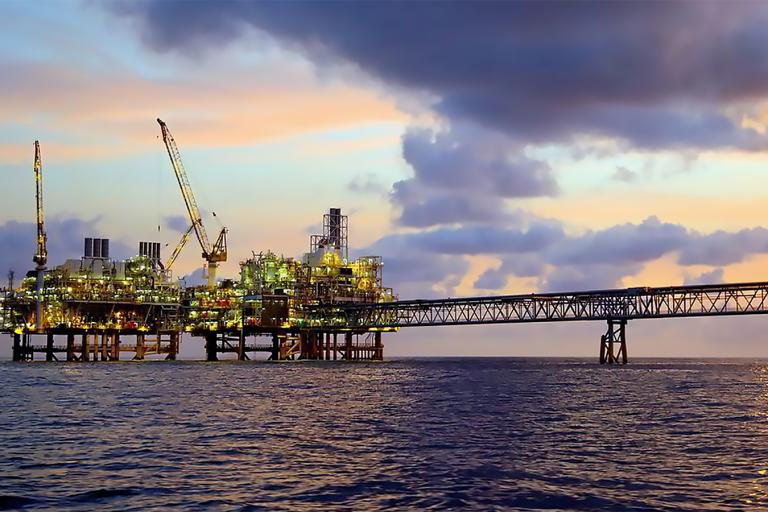 Timor-Leste Petroleum Fund oil reserves