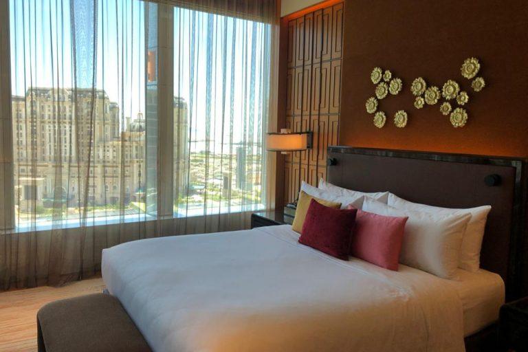 Macau staycation