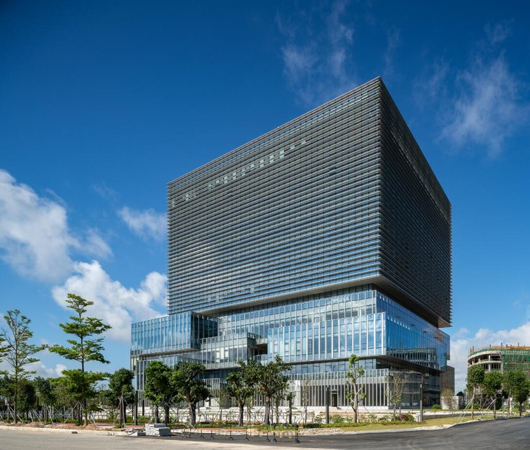 Guangdong-Macau Traditional Chinese Medicine Technology Industrial Park