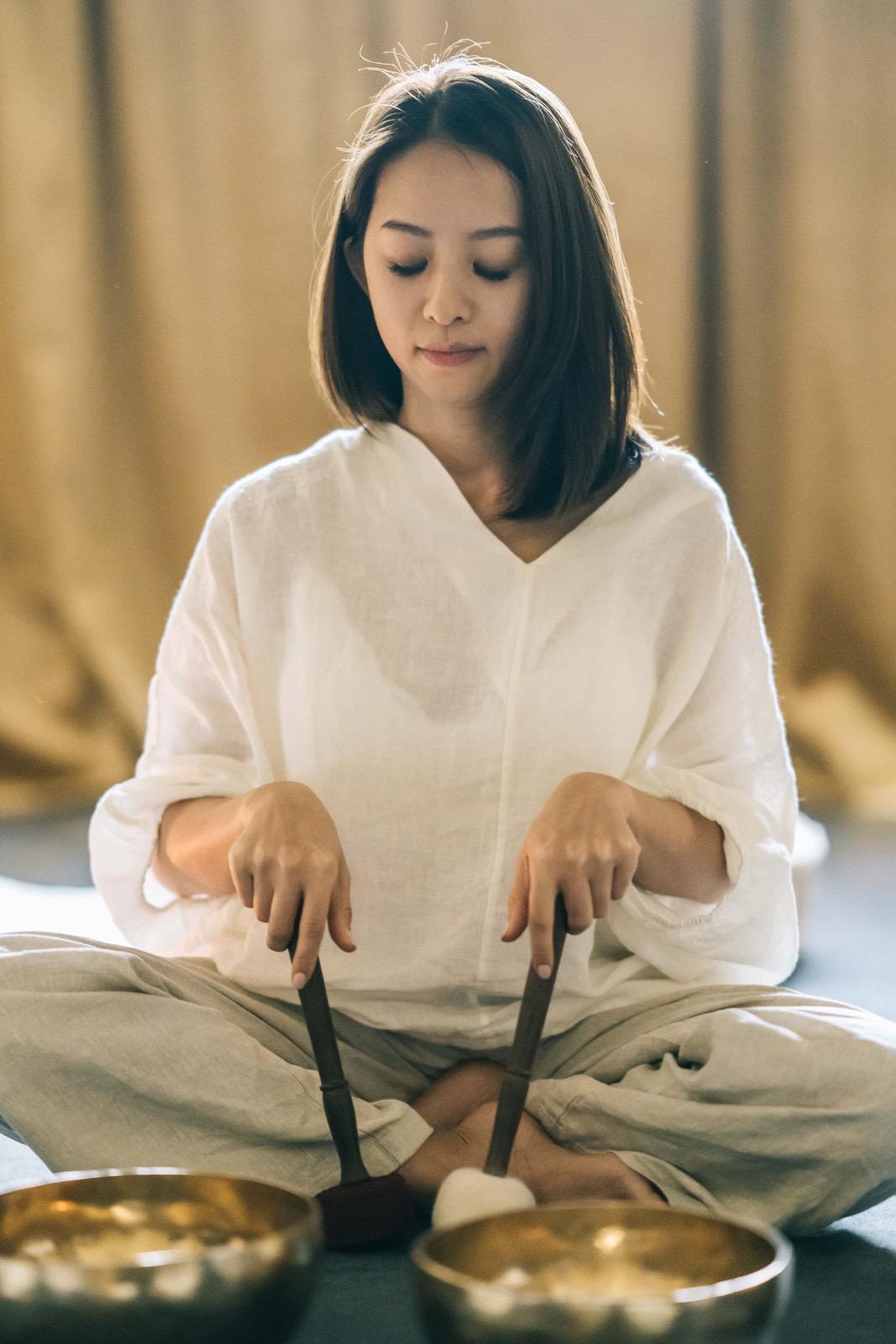 mindfulness meditation Macau